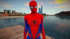 SpiderMan Marvel Duel для GTA San Andreas