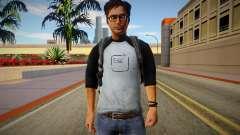Alex Weiss для GTA San Andreas
