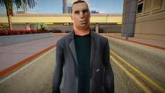 New Mafia для GTA San Andreas