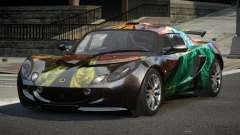 Lotus Exige BS-U L8 для GTA 4