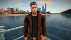 Dean Winchester Skin для GTA San Andreas