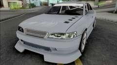 Toyota Mark 2 Korc для GTA San Andreas