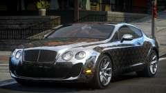 Bentley Continental U-Style L7 для GTA 4