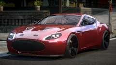 Aston Martin Zagato BS U-Style для GTA 4