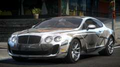 Bentley Continental U-Style L4 для GTA 4