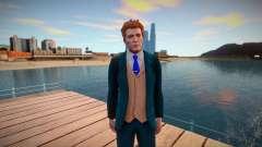 Norman Osborn для GTA San Andreas