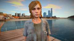 Ellie (Seattle) для GTA San Andreas
