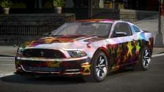Ford Mustang 302 SP Urban S10
