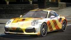 Porsche 911 Turbo SP S8 для GTA 4