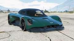 Aston Martin Valhalla prototype 2019〡add-on для GTA 5