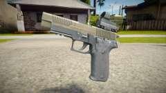 SIG P226R (Escape from Tarkov) для GTA San Andreas