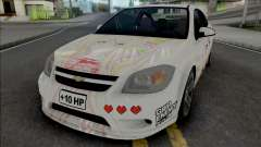Chevrolet Cobalt SS (Real Racing 3)