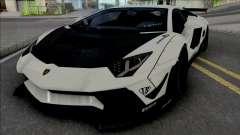 Lamborghini Aventador LP700-4 LB LE v2