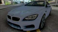 BMW M6 Coupe (Real Racing 3)