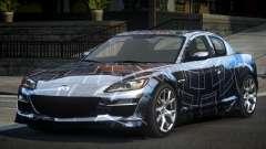 Mazda RX-8 SP-R S9