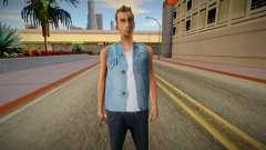 New Kent Paul для GTA San Andreas