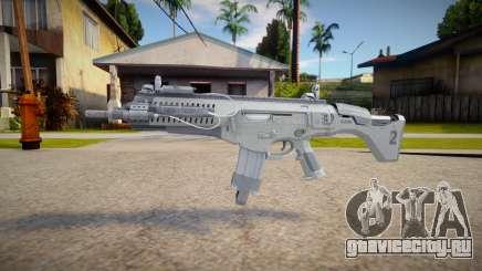 Assault_Rifle_ARX-160 для GTA San Andreas