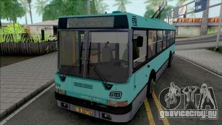 Astra Ikarus 415T STB для GTA San Andreas