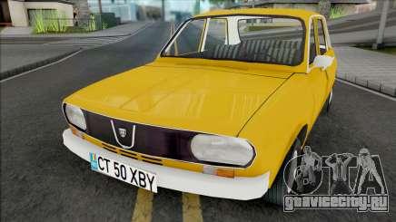 Dacia 1300 (Romanian Plates) для GTA San Andreas