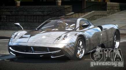 Pagani Huayra SP-S L9 для GTA 4