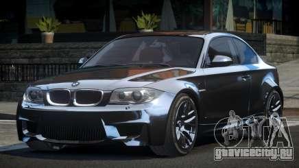 BMW 1M U-Style для GTA 4