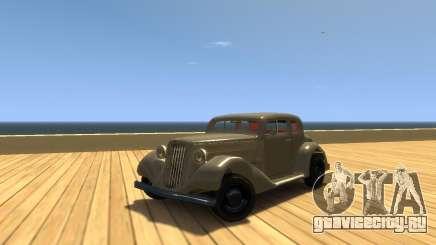 Hustler SA для GTA 4