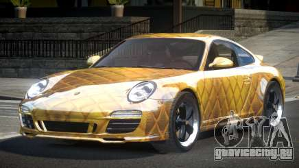 Porsche 911 C-Racing L9 для GTA 4
