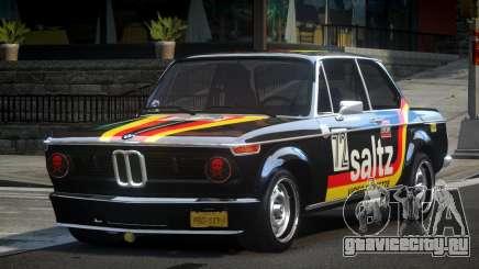 BMW 2002 PSI Drift S5 для GTA 4