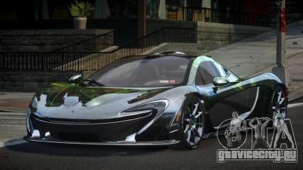 McLaren P1 US S2 для GTA 4