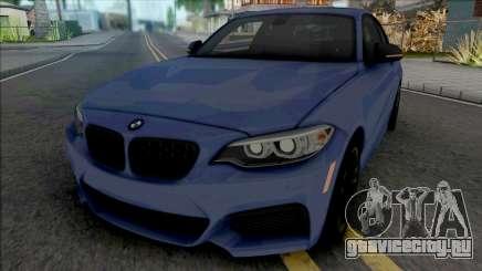 BMW 218i M Sport для GTA San Andreas