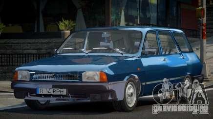Dacia 1410 Break для GTA 4