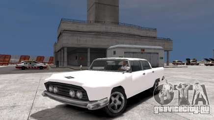 Vice City Oceanic для GTA 4