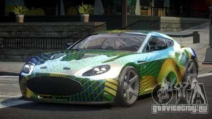 Aston Martin Zagato BS U-Style L10 для GTA 4