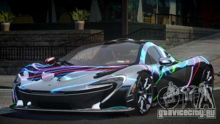 McLaren P1 US S7 для GTA 4