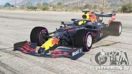 Red Bull Racing RB16〡add-on v3.0 для GTA 5