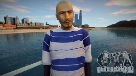 Quality vhmycr для GTA San Andreas