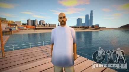 New Hmycr Skin для GTA San Andreas