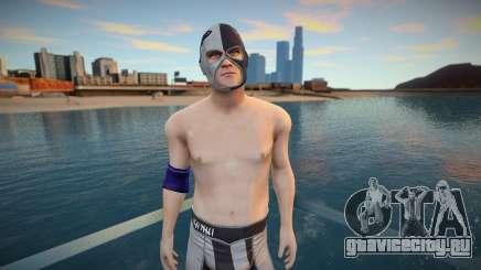 Hitman Wrestling для GTA San Andreas