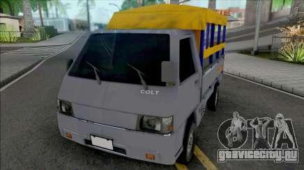 Bangladeshi Human Hauler для GTA San Andreas