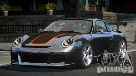 RUF RT12R PSI для GTA 4