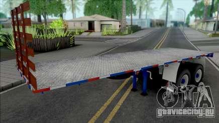 Trailer Colombiano для GTA San Andreas