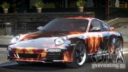 Porsche 911 C-Racing L4 для GTA 4