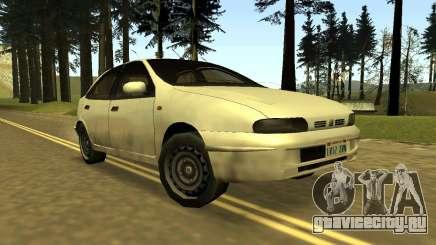 Fiat Brava SA Style для GTA San Andreas