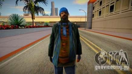 New Bmotr1 для GTA San Andreas