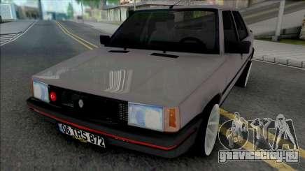 Renault Broadway 9 GTE для GTA San Andreas