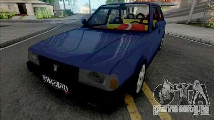 Tofas Sahin (Yellow Seats) для GTA San Andreas