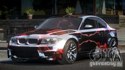 BMW 1M U-Style S5 для GTA 4