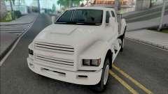 Vapid Guardian [VehFuncs] для GTA San Andreas