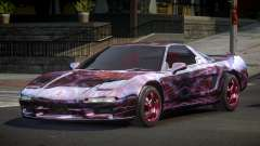 Honda NSX U-Style S2 для GTA 4