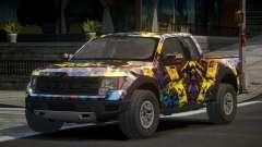 Ford F150 SP-U S7 для GTA 4